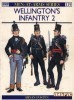 Wellington's Infantry (2) (Men at Arms Series 119)