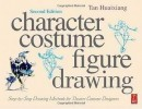 Character Costume Figure Drawing (2010 edition)