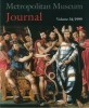 The Metropolitan Museum Journal, v. 34/1999