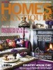 Homes & Antiques Magazine №11 2013