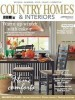 Country Homes & Interiors 2014-02