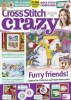 Cross Stitch Crazy (2014 No 196)