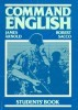 Command English (Student's Book) title=