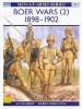 The Boer Wars (2) 1898-1902 (Men-at-Arms Series 303)