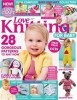 Love Knitting for Babies (2015 No07)