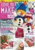 Love to make with Woman's Weekly - December 2015