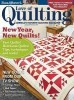 Love Of Quilting №1 - 2 2016