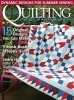 McCall's Quilting №4 2016