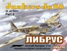 Aircraft No.113: Junkers Ju 88 in action, Part 2