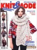 Knit & Mode (2012 No.12)