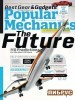 Popular Mechanics (2012 No.12) US