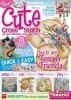 Сute cross stitch  (spring 2013 No 01)